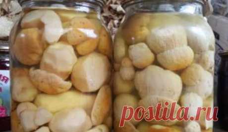 Маринад для будь-яких грибів - справжня знахідка для господинь Ловіть, господині! Маринад для будь-яких грибів Складові:    1 літр води  2 ст. л. цукру  4 ч. л. солі  3 шт. лаврового листа  6 горошин запашного перцю  4 шт. гвоздики  3 шматочки кориці (меленої ½ ч. л.)  3 ч. л. оцтової есенції 70%  При використанні столового 5% оцту необхідн
