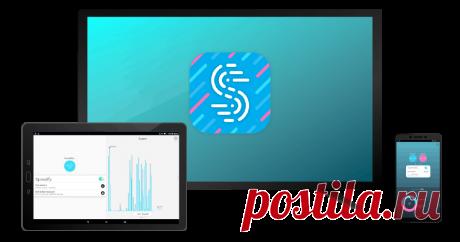 Speedify ⇶ Интернет для видеоконференций: Speedify это бесплатное программное обеспечение, которое является оптимизатором скорости