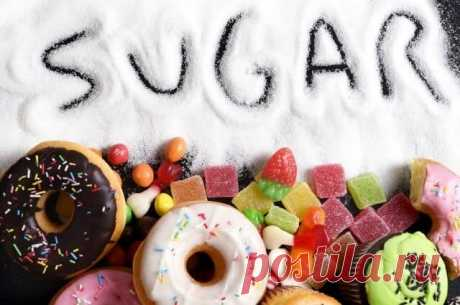 Булки, газировки, сахар: несколько мифов об углеводах.