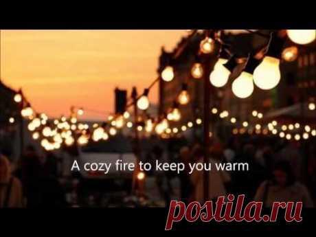 I wish you love rachael yamagata lyrics - YouTube