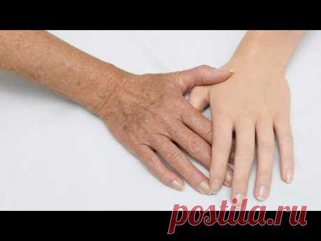 Потрясающий способ омолодить руки за 2 минуты