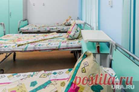 Каслинскую больницу, где умерла пациентка с COVID, проверят. Женщина ждала в скорой 11 часов - Александр, 30 ноября 2020
