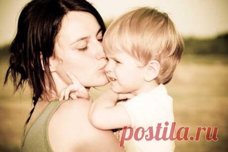 Как маме вырастить из мальчика настоящего мужчину? - КЛАССНО.ТВ