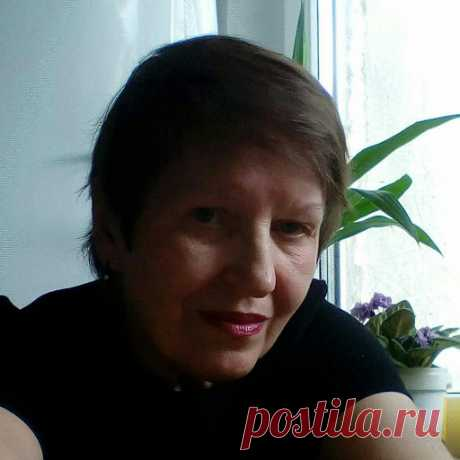 Раиса Гетманенко