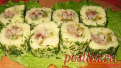 Суши по-нашему - Лучший сайт кулинарии