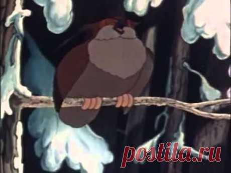 Сборник советских новогодних мультфильмов - YouTube