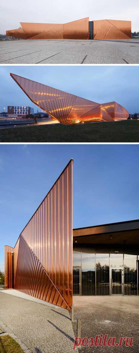 13 музеев с восхитительной архитектурой