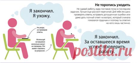Пять советов, как научить ребенка учиться | Папамамам — МИФ