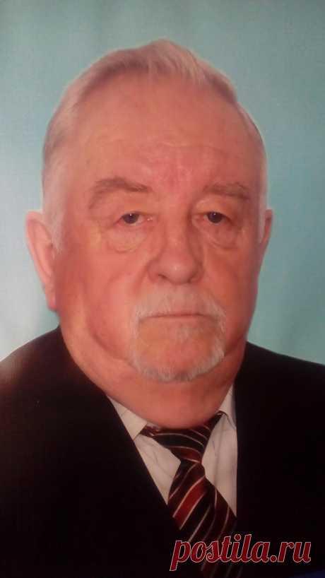 Анатолий Копытов