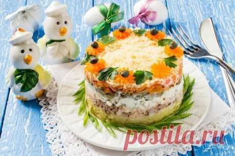 Эти блюда на Пасху сразят всех наповал! | POVAR.RU | Яндекс Дзен