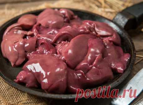 Новый рецепт печени По-азиатски. Вкусно, сочно, необычно | Рекомендательная система Пульс Mail.ru