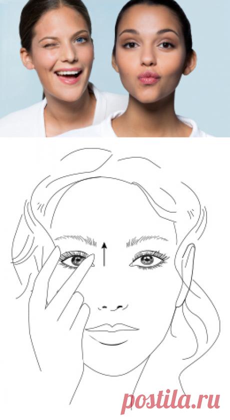 Йога для лица: упражнения для омоложения - Красота изнутри - Красота и здоровье - beauty Edit | Oriflame cosmetics