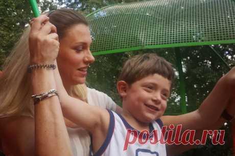 Екатерина Ифтоди: «У меня есть сын от Бориса Немцова, и я хочу, чтобы его признали официально!»