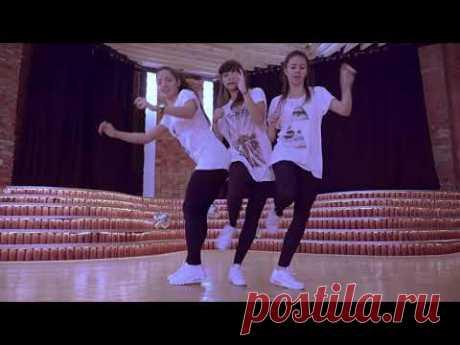 Офигенно танцуют Шафл! Школа Shuffle Dance & Cutting Shapes