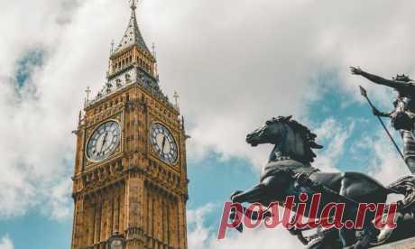 Достопримечательности Лондона — адреса, координаты, фото 💎