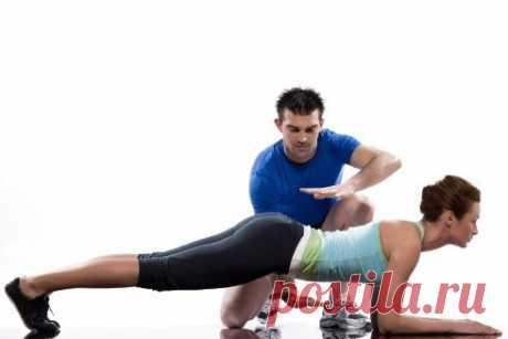 Упражнения против сутулости — Мегаздоров