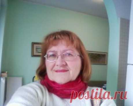 Valentina Skorokhodova
