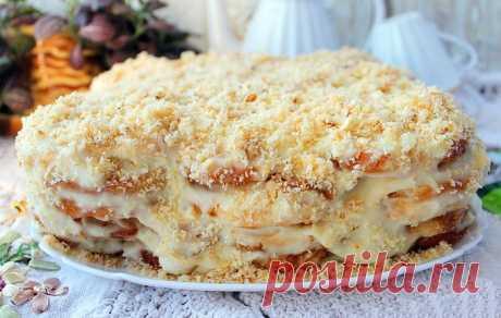 «Tingus Napoleonas»,daugelis šeimininkių dievina šį tortą- paruošiamas vos per 20 minučių! |