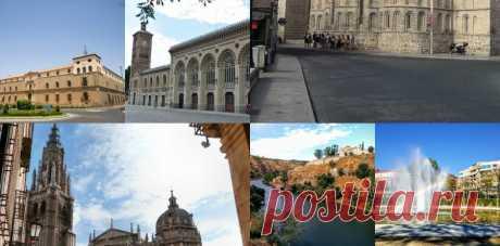 Провинции Кастилии-Ла-Манча | Страница 2 из 2 | Туризм в Испании