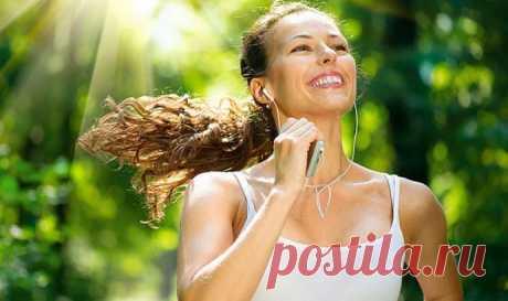 5 простых привычек, которые подарят вам 10 лет жизни | Журнал Домашний очаг