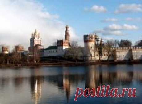 Сегодня 22 мая в 1524 году Основан Новодевичий монастырь в Москве