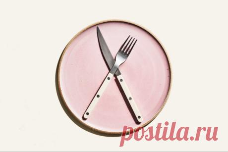 Личный опыт: как я попробовала интервальное голодание на себе