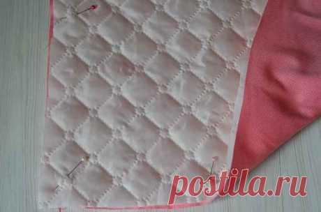 Как сделать несложное лоскутное одеяло своими руками