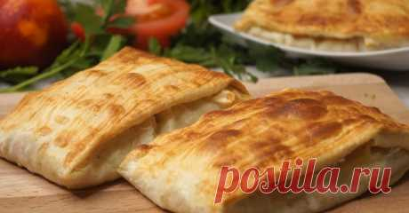 Рыба, запеченная в лаваше — Sloosh – кулинарные рецепты