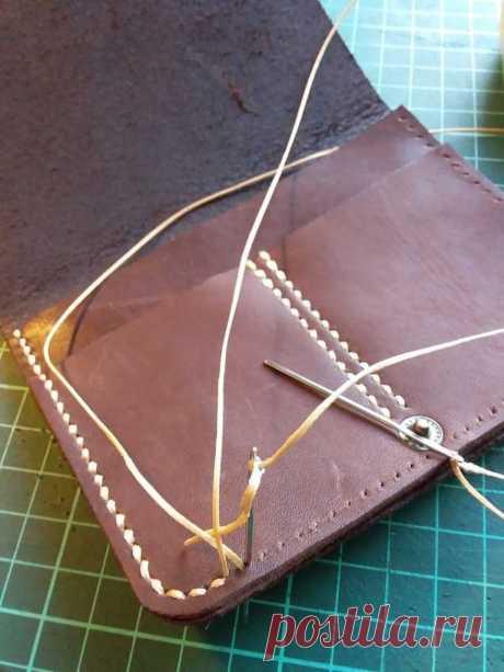 Кошелек своими руками: выкройки, шаблоны и примеры изготовления кошельков
