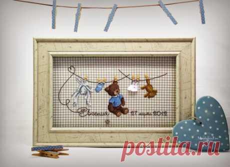 (1) Gallery.ru / Фото #2 - Teddy and Rabbit Wash Day - altaelena