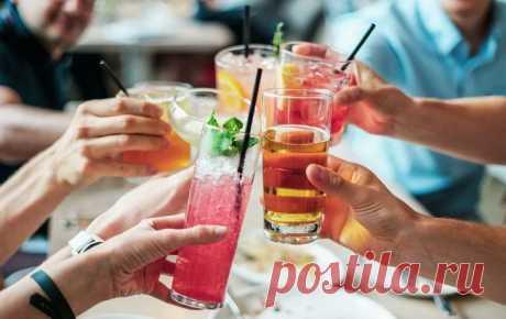 Самые полезные напитки для мужчин - повышают потенцию и уровень гормонов | РБК Украина