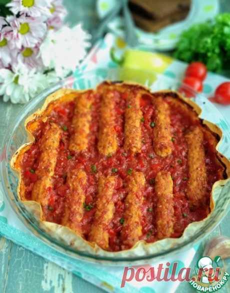 Куриные фрикандели в кисло-сладком соусе – кулинарный рецепт