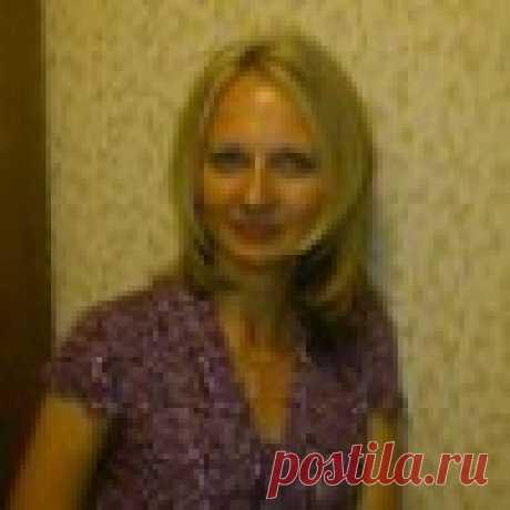 Наталья Старынина