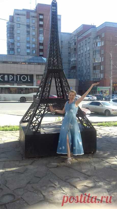 Ольга Поршина