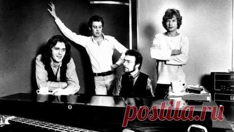 "Шедевры ""King Crimson"" | Эридан | Яндекс Дзен"
