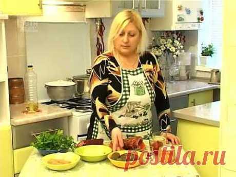 Баклажаны на зиму — Кулинарный портал Печенюка