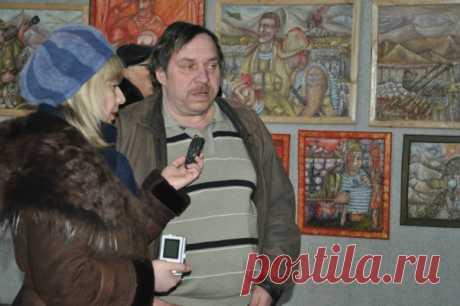 Заметка «Сколько платят за пропаганду » автора Алик Данилов - Литературный сайт Fabulae (страница 1)