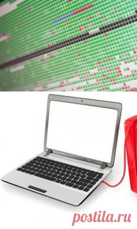 Дефрагментация диска — Простые способы ускорят работу Вашей системы
