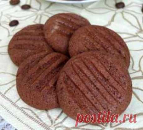 Печенье для кофеманов, пошаговый рецепт с фото Печенье для кофеманов. Пошаговый рецепт с фото, удобный поиск рецептов на Gastronom.ru