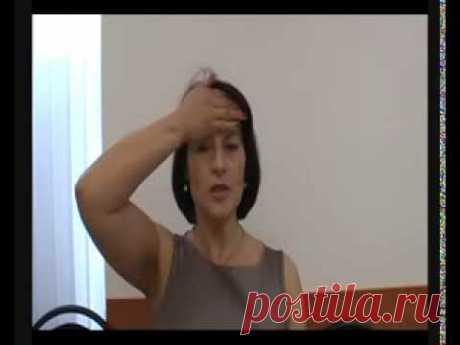 БЕЗОПЕРАЦИОННАЯ ПОДТЯЖКА ЛИЦА - 1. Маргарита Левченко