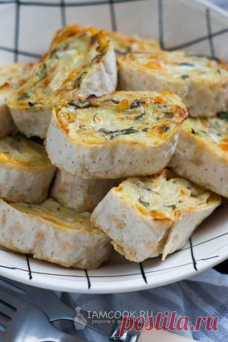 Картофель в лаваше в духовке — рецепт с фото пошагово. Как приготовить рулет из картошки в лаваше в духовке?