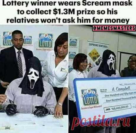Scary Idea