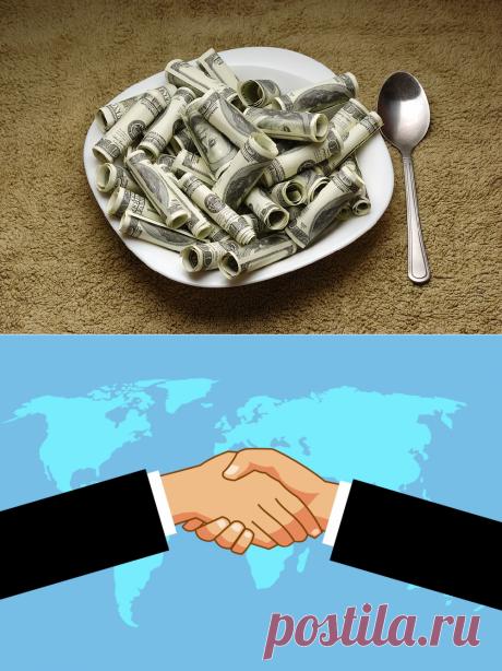 10 Важных Советов, Как Всегда Быть При Деньгах