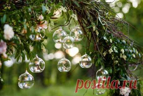 10 идей садового декора | Hoff | Яндекс Дзен