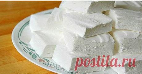 Домашний зефир — чудесный рецепт легкого приготовления Безумная вкуснятина и без вреда для вашей фигуры!