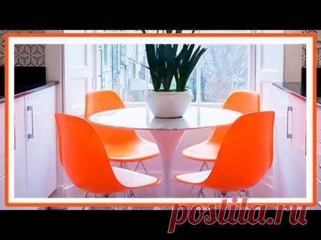 💗 Яркая кухня – красивые идеи отделки   Стены на кухне, дизайн, декор и аксессуары.
