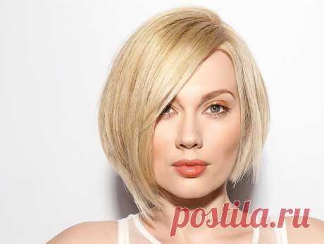 Тонкие волосы – не проблема: 5 стрижек, которые визуально прибавят объем прическе | Люблю Себя