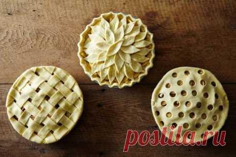 Лайфхаки, как сделать выпечку красивой | Журнал Ярмарки Мастеров