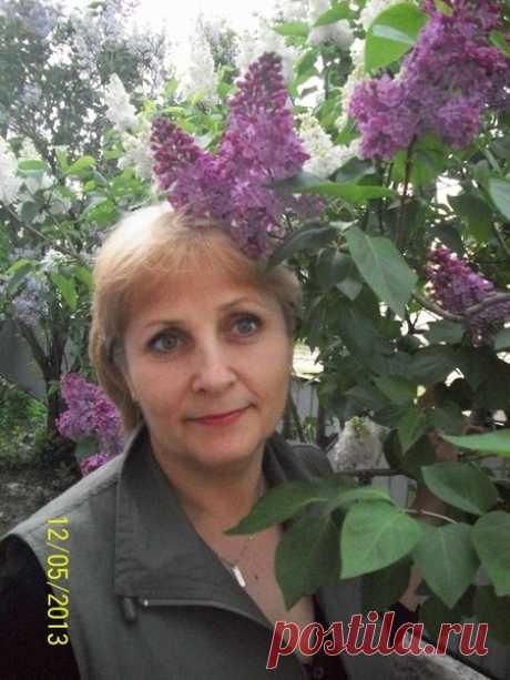 Наталья Зайцева