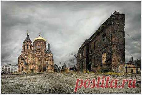 Богоявленская церковь, Санкт-Петербург, Россия